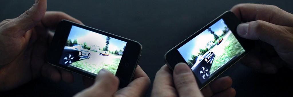 mobile gaming development